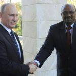 اتفاق لبناء محطة نووية روسية في السودان