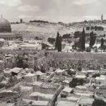 «حوافظ التاريخ»..تسجل عروبة بيت المقدس