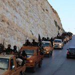 الجيش الليبي يؤكد انتقال عناصر من داعش سوريا والعراق الي ليبيا