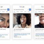جوجل تتيح للمستخدمين محاورة المشاهير «أونلاين»