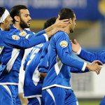 أنباء عن رفع الحظر عن الاتحاد الكويتي لكرة القدم