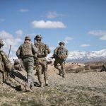 واشنطن: مقتل 4 من الجيش الأمريكي في انفجار بسوريا