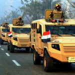 فيديو| استعدادات أمنية في مصر لتأمين احتفالات عيد الميلاد