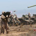 الجيش الأمريكي يعلن مقتل أحد جنوده في أفغانستان