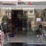 منع عرض الملابس النسائية في واجهات المحلات في كربلاء يثير جدلا
