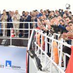 السيسي: مشروع عمراني لتنمية سيناء بتكلفة 100 مليار جنيه