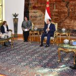 فرنسا تؤكد وقوفها بجانب مصر في مواجهة الإرهاب
