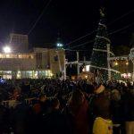 «بيت ساحور» تتحدى قرار ترامب بإضاءة شجرة الميلاد نصرة للقدس