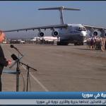 فيديو| روسيا تعلن بقاء قاعدتين عسكريتين لها في سوريا