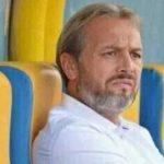 رحيل مدرب الإسماعيلي ديسابر بعد تصدر فريقه الدوري المصري