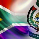 وفد من حماس يصل جنوب أفريقيا