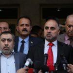 فتح وحماس تؤكدان على الوحدة الفلسطينية لمواجهة قرار ترامب بشأن القدس