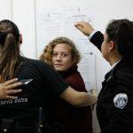 الأمم المتحدة تعرب عن قلقها إزاء احتجاز الطفلة عهد التميمي