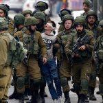 الاحتلال يخلي سبيل الطفل الفلسطيني فوزي الجنيدي