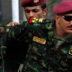 مقتل طارق نجل شقيق علي عبدالله صالح وأسر ابنه مدين