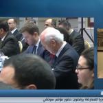 فيديو  محلل: المعارضة السورية ليس لديها خيار سوى مفاوضات سوتشي