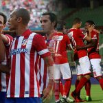 الأهلي المصري يواجه أتليتكو مدريد 30 ديسمبر في مباراة «السلام ضد الإرهاب»