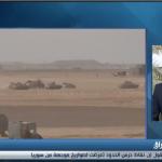 فيديو| لهذه الأسباب تحركت ميلشيا الحشد الشعبي تجاه الحدود السورية