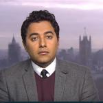 فيديو| صحفي: هناك تصفية أمريكية وإسرائيلية متعمدة لحق العودة للفلسطينيين