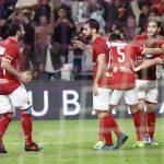 الأهلي يتطلع للحفاظ على العلامة الكاملة مع استئناف الدوري المصري غدا