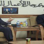 علي الحايك: غزة على حافة الانهيار والقطاع الخاص لن يقبل العيش في غرفة الإنعاش