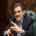 «الوفد» المصري يعلن رسميا الاتفاق على ترشح البدوى لانتخابات الرئاسة