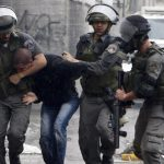 الاحتلال يعتقل 7 فلسطينيين في القدس