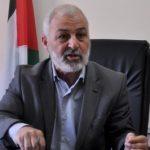 نائب عن حماس يطالب الرئيس الفلسطيني بالرحيل