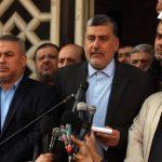 الفصائل الفلسطينية تطالب بسحب الاعتراف بدولة الاحتلال الإسرائيلية