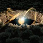 علماء: الغبار هو سر خفوت وسطوع النجم تابي