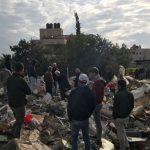 مركز حقوقي: الاحتلال يتحمل مسؤولية توتير الأوضاع في فلسطين