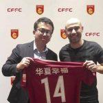 رسميا .. الأرجنتيني ماسكيرانو ينتقل من برشلونة للدوري الصيني