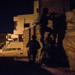 جيش الاحتلال يقول إن عمليته العسكرية في نابلس مستمرة