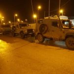 إصابة فلسطيني برصاص الاحتلال جنوب جنين