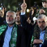 حماس تعلن أسباب مقاطعة اجتماعات المجلس المركزي
