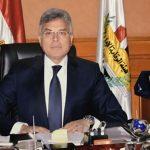 الأجهزة الرقابية المصرية تلقي القبض على محافظ المنوفية