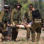 الاحتلال: مقتل 20 إسرائيليا في 99 عملية وقصف 59 هدفا للمقاومة خلال 2017