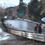 ارتفاع حصيلة قتلى السيول الوحلية بكاليفورنيا إلى 18