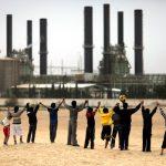 الاحتلال يعيد 50 ميجاواط من كهرباء غزة اليوم