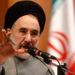 إصلاحيو إيران يدينون «العنف» و«خداع أمريكا»