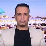 فيديو| حقوقي عراقي: إجبار النازحين على العودة من مخيمات الفلوجة لتحقيق مكاسب انتخابية