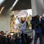 مثقفون ومتضامنون: إيران تلاعبت بقضية فلسطين