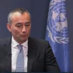 فيديو| ميلادينوف: لا توجد خطة بديلة لحل الدولتين