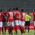الأهلي يفوز على طلائع الجيش ويعتلي قمة الدوري المصري