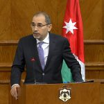 اتفاق أردني فلسطيني على أهمية التمسك العربي بحل الدولتين