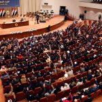 اليوم.. البرلمان العراقي يناقش قانون الانتخابات الجديد