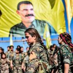 «ستار أكاديمي» الكردي: الأيديولوجية اليسارية النسوية شمال سوريا !!