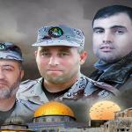 عائلة فلسطينية تعدم أحد أفرادها المتهم بالتخابر مع الاحتلال في غزة