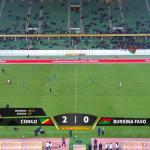 الكونغو تتأهل إلى دور الثمانية لبطولة أفريقيا للمحليين