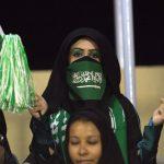 الملاعب السعودية تستعد لاستقبال مشجعات كرة قدم للمرة الأولى